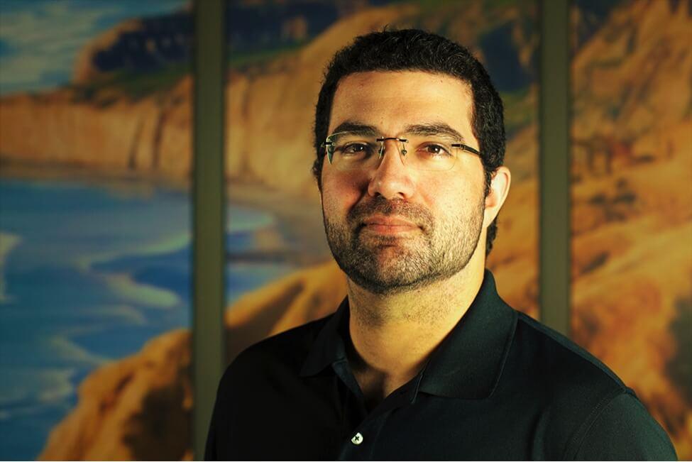 Steven Sharif
